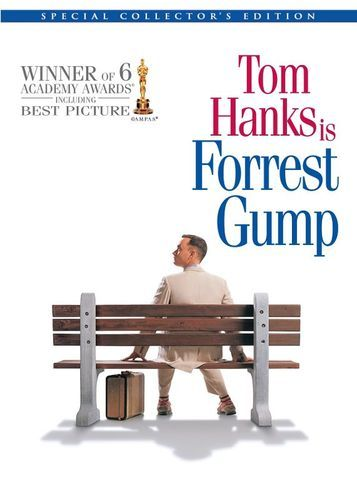 Forrest Gump [DVD] [1994]