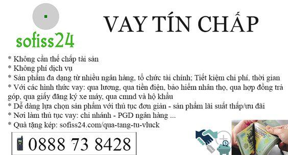 Vay tin chap o TP Hồ Chí Minh hinh anh