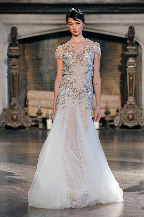 Stunning Inbal Dror Wedding Dresses 2015 - MODwedding
