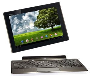Asus EeePad Transformer TF101 Review | PC Tablet