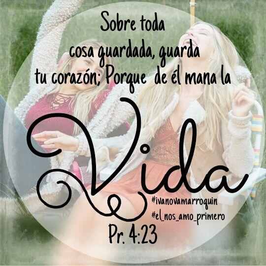 Twitter: @nos_amo Instagram: @El_nos_amo_primero Pinterest: @ivanovamarroquin #ivanovamarroquin #el_nos_amo_primero #biblia #Dios #versículo #yosoydecristo #escritoestá #guatemala: