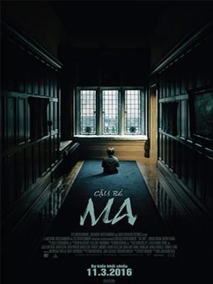 Phim Cậu Bé Ma