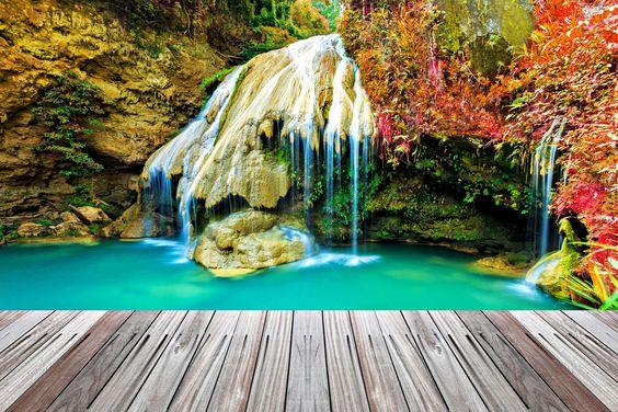 Park, Tropikalny, Tajlandia