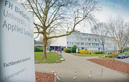 Zeitung WESTFALEN-BLATT: Bielefeld - Semesterticket: Auch Einigung an der FH