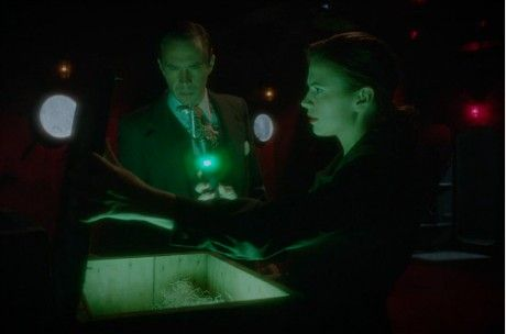Agent Carter 1x3 Time & Tide Recap & Review - Into Action