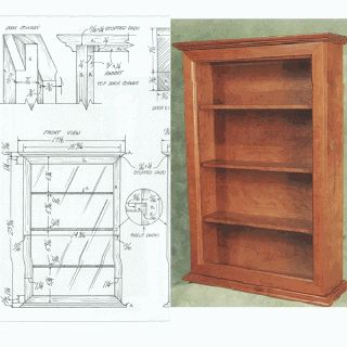Make your own wooden furniture