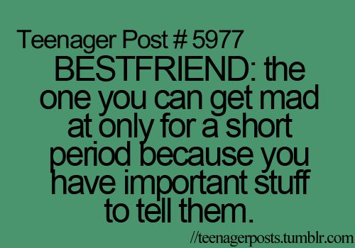 4524 best images about Funny stuff on Pinterest | Face ... |Teenager Post About Friendship