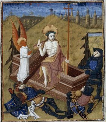 1450, Frankreich