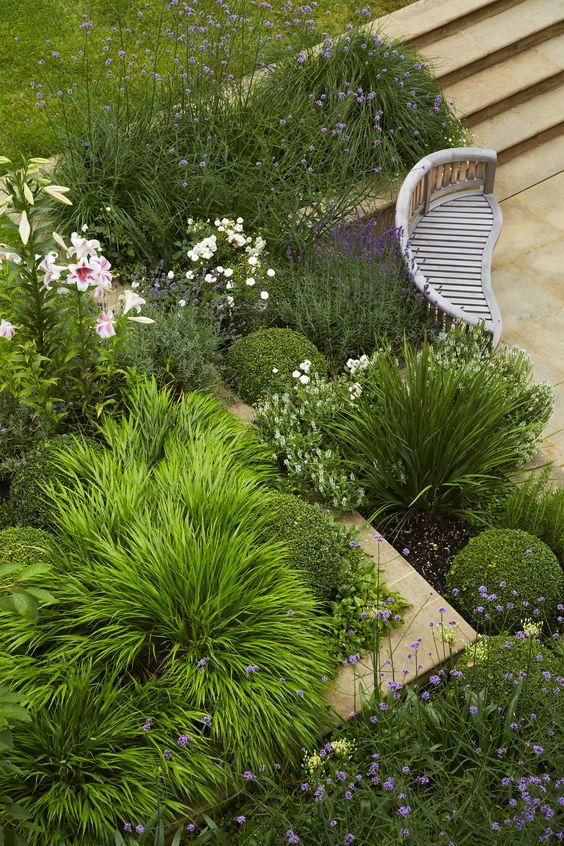 Leveson Landscape - House & Garden, The List