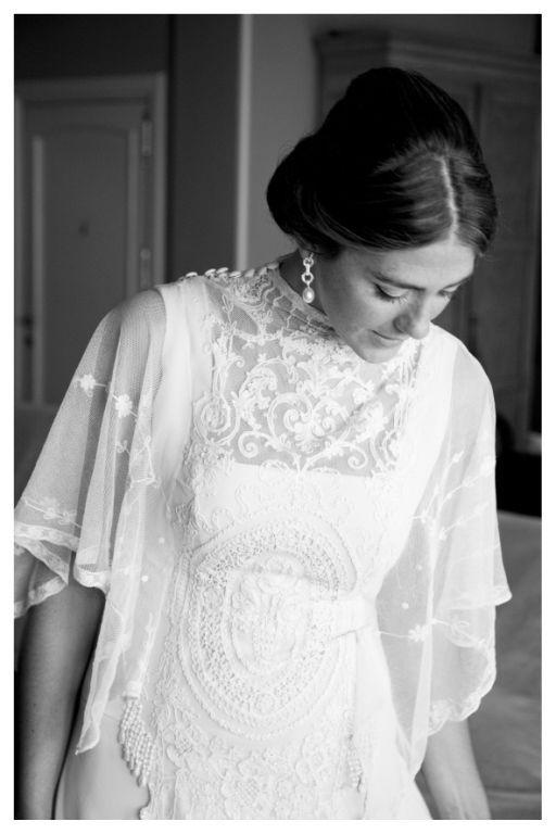 Rita Esteban | La Tua Pelle costuras