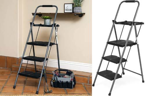 Pin On Top 10 Best Folding Step Stools
