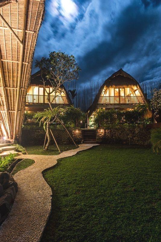 Glamping Bali Sandat Glamping Bali Indonesia Glamping Resorts Tent Glamping Resort Hotel Design