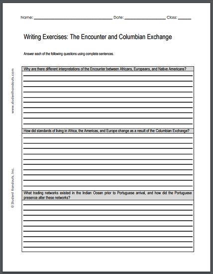 Native studies essay questions