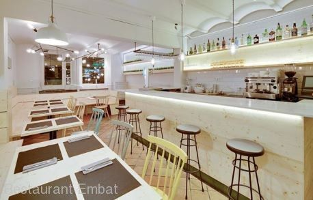 Embat in Barcelona, Cataluña   http://www.chowzter.com/destination-dining/europe/Barcelona/review/Embat/6391_6483