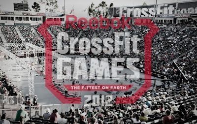 I'm going to The CrossFit Games July 13-15th in Carson, CA sponsored by @GNC Pinch me!!