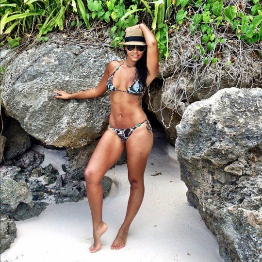 Evelyn lozada, Body inspiration and Mom on Pinterest