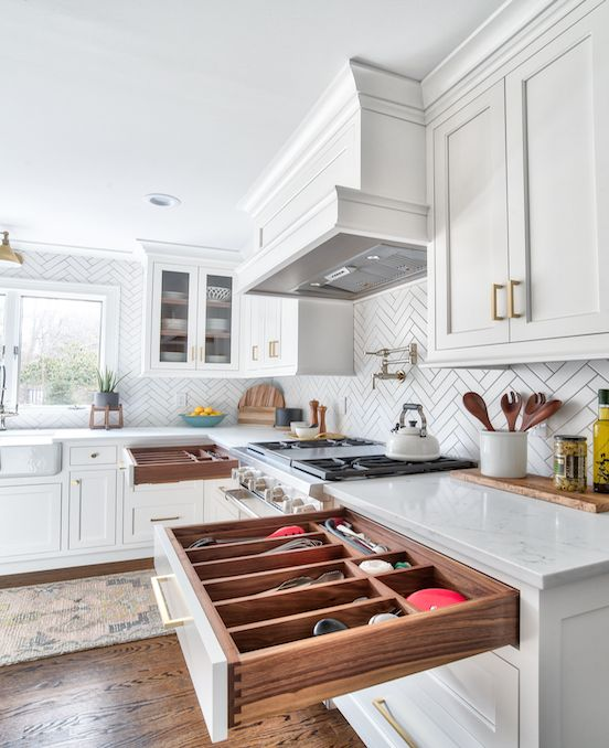 Partridge Project Modern Kitchen Design Kitchen Design Centre Cabinetry Design