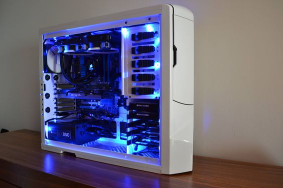 gaming pc builds 2013 - Bing Images