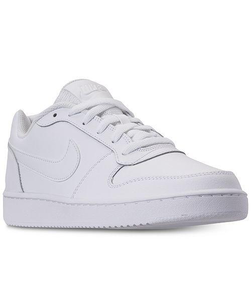 Nike Men's Ebernon Low Casual Sneakers