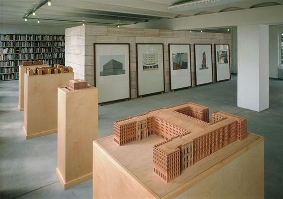 Kollhoff Galerie  Max Hetzler