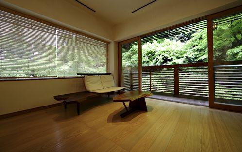 Accommodation Western-style room   Kifune Ugenta Kifune Ugenta