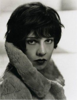 Anita Loos by Clarence Sinclair