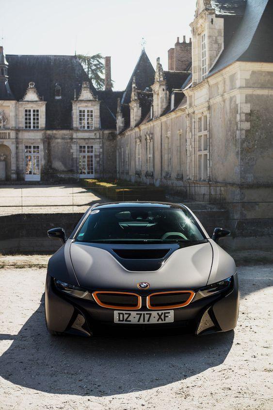Chateau De Villesavin Amazing Cars Bmw Dream Cars