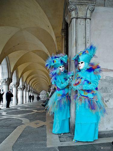 Carnevale di Venezia 2015   Flickr - Photo Sharing!