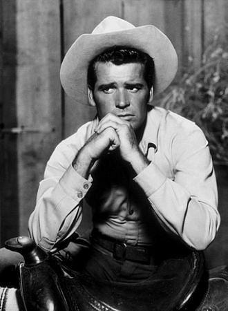 """James Garner """"Maverick"""" 1959"""