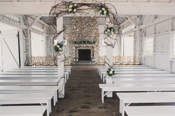 Weddings Reynolds Garden Shop Bonnet Island Estate Wedding