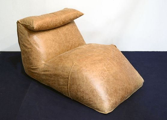 Le Bambole Leather Chaise Lounge By Mario Bellini For B B Italia 1970s For Sale At Pamono Leather Chaise Lounge B B Italia Chaise