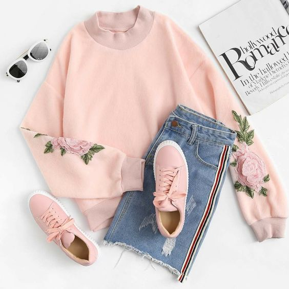 My pink World 💕