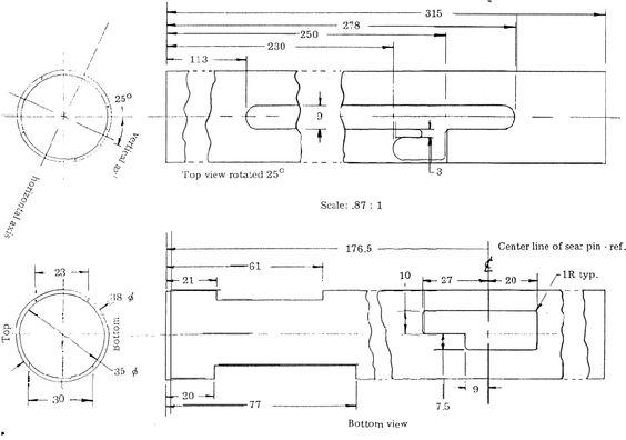 sten mkii blueprints guns and shooting pinterest. Black Bedroom Furniture Sets. Home Design Ideas