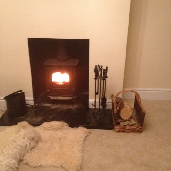 Choosing The Right Solid Fuel Stove | Underground Medic