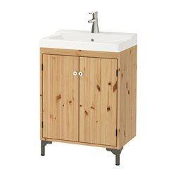 bases para lavabo