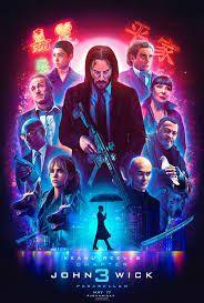Ver Pelicula Completa De John Wick 3 En Espanol Latino Film Barat Hiburan Film