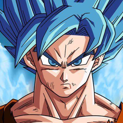 Imágenes de Goku para descargar y compartir: personajes | Imágenes ...
