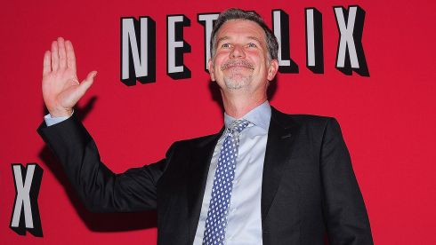 Netflix reported 29.17 million domestic subscribers in the first quarter of 2013, surpassing HBO for the first time.
