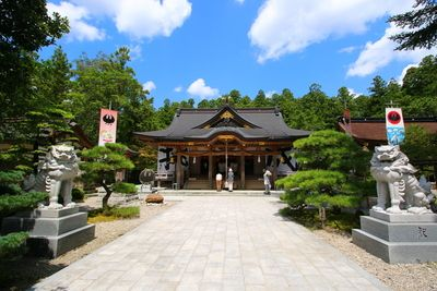 Kumano-Hongu-taisha Shrine | Shirahama / Tanabe | Japan Travel Guide - Japan…