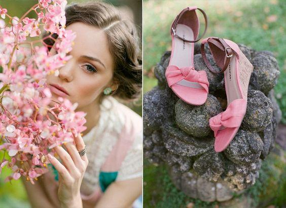 Модные новости: Мятная весна   Fashion Details. Всё о моде Весна-Лето 2013