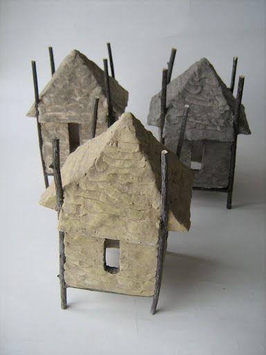 maybe for the garden elt de boer | pottery | Pinterest ...
