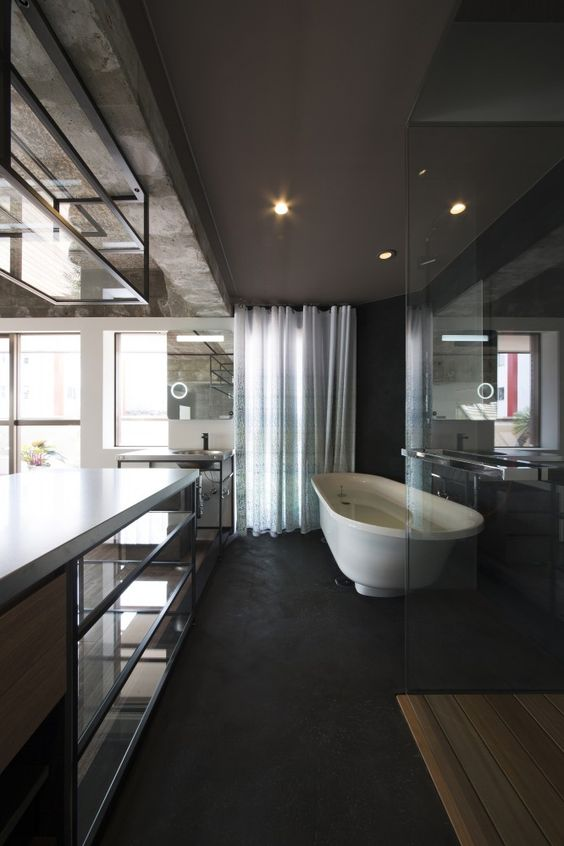 Pin By 瘋設計 FUNDESIGN On PinFUN瘋潮流 Pinterest - Almost invisible minimalist kub bathroom sink by victor vasilev