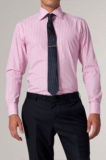 Collection Pink Mens Dress Shirts Pictures - Fashion Trends and Models