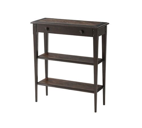 1 Too Deep Might Still Be A Good Option Check Width Small Console Tables Living Room Console Console Table