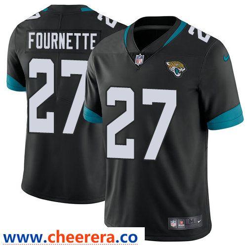 Nike Jacksonville Jaguars 27 Leonard Fournette Black Alternate Men S Stitched Nfl Vapor Untouchable Li Jacksonville Jaguars Jersey Jacksonville Jaguars Jersey