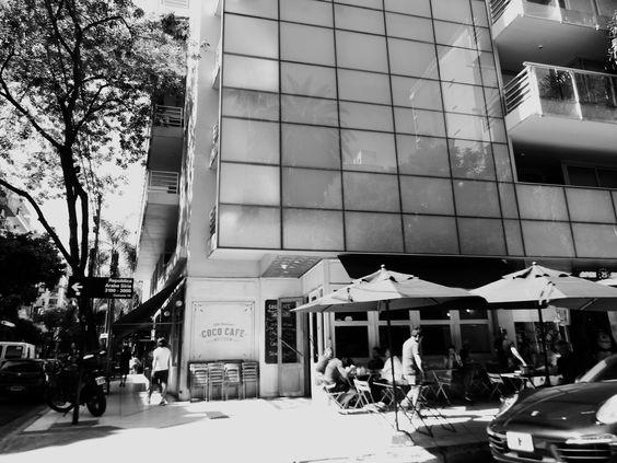 https://flic.kr/s/aHskBCrBir | Coco Café, Palermo, Buenos Aires | Coco Café, Palermo, Buenos Aires