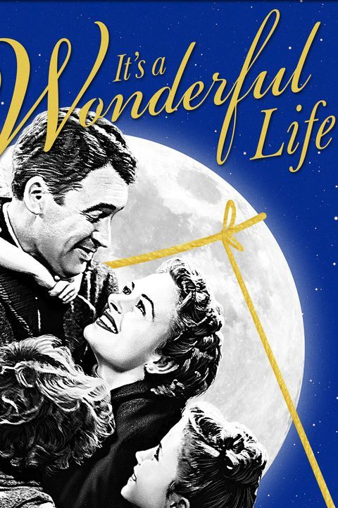 A Complete List Of Christmas Movies Everyone Needs To See At Least Once In Their Lifetime Best Christmas Movies Christmas Movies Its A Wonderful Life