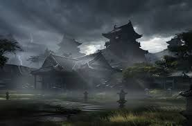 Image result for environment concept art