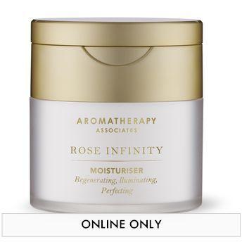 Rose Infinity Moisturiser, AROMATHERAPY ASSOCIATES
