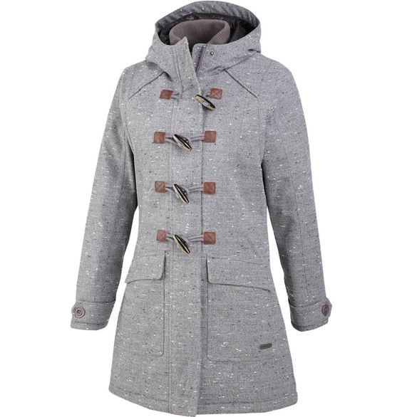 Haven Nepped Duffle Coat - Women's - With 150 grams of MSELECT